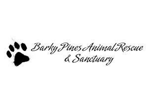 Barky Pines Animal Rescue & Sancuary