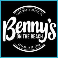 Benny's on the Beach Lake Worth