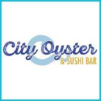 City Oyster & Sushi Bar
