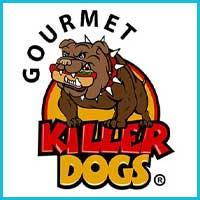 Gourmet Killer Dogs
