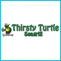 Thirsty Turtle Seagrill