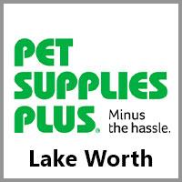 Pet Supplies Plus Lake Worth