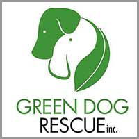 Green Dog Rescue