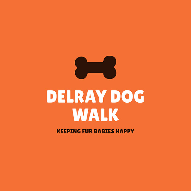 Delray Dog Walk