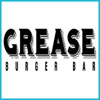 Grease burger bar WPB