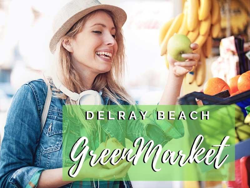 Delray Beach Green Market